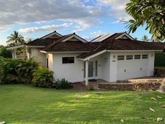 79 Pukolu Way, Kihei, HI 96753 (MLS #386183) :: Maui Estates Group