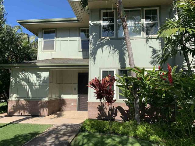 14 Leanihi Ln B101, Kihei, HI 96753 (MLS #386188) :: Elite Pacific Properties LLC