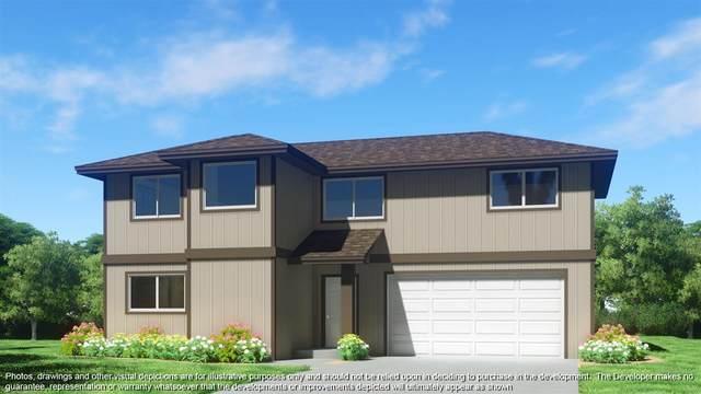 128 Tam Yau Pl 13H, Makawao, HI 96768 (MLS #386194) :: Maui Lifestyle Real Estate