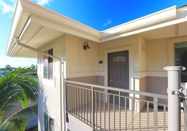 1155 Limahana Cir A401, Lahaina, HI 96761 (MLS #386197) :: Elite Pacific Properties LLC