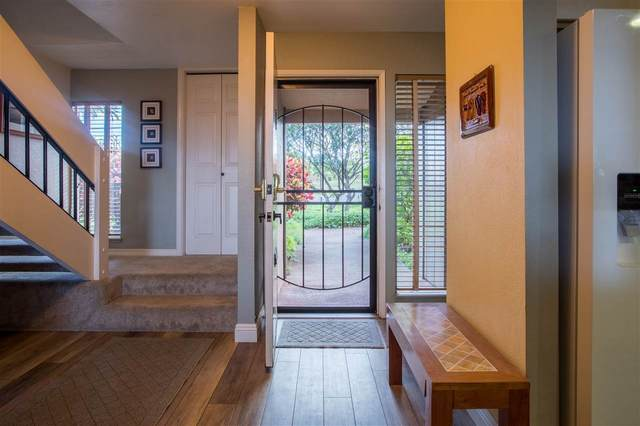 150 Puukolii Rd #16, Lahaina, HI 96761 (MLS #386199) :: Coldwell Banker Island Properties