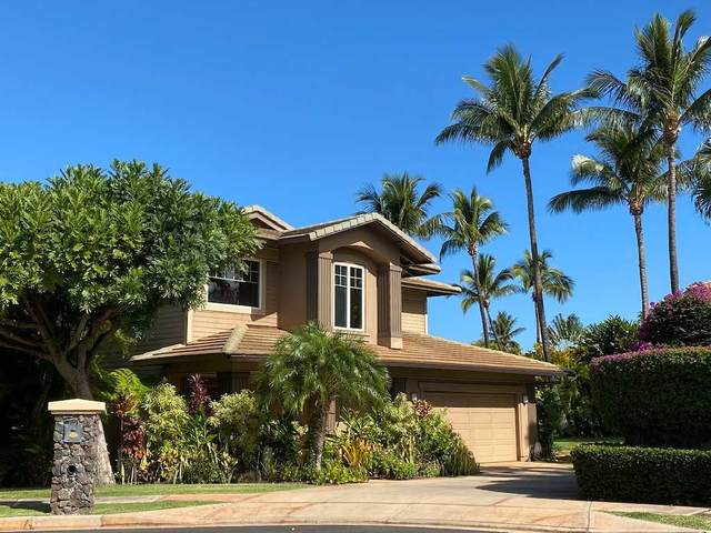 200 Wahi Oli Way Unit 13, Lahaina, HI 96761 (MLS #386211) :: Coldwell Banker Island Properties