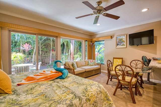 65 Hui Rd H #7, Lahaina, HI 96761 (MLS #386222) :: Maui Estates Group