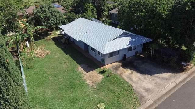 86 Maiha St, Lahaina, HI 96761 (MLS #386230) :: Elite Pacific Properties LLC