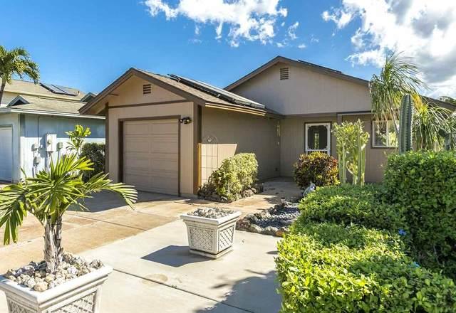 62 Laumaewa Loop, Kihei, HI 96753 (MLS #386263) :: Elite Pacific Properties LLC