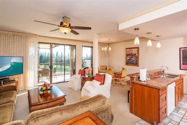 500 Kapalua Dr #11T1-2, Lahaina, HI 96761 (MLS #386271) :: Maui Estates Group