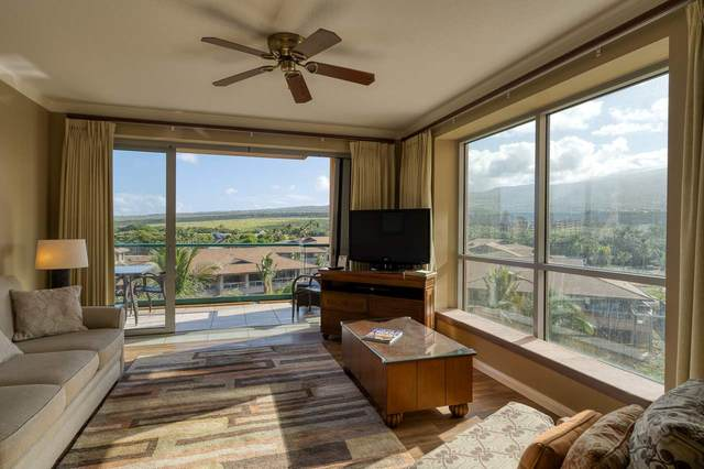 130 Kai Malina Pkwy Nr520, Lahaina, HI 96761 (MLS #386281) :: Maui Estates Group