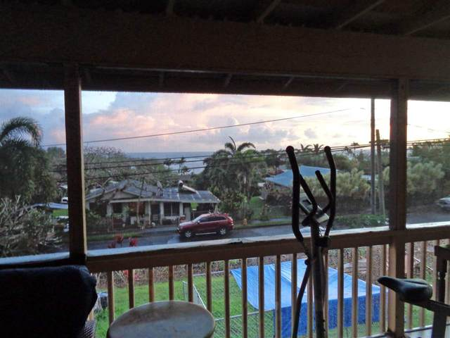 33 Noenoe Pl Lot #57, Hana, HI 96713 (MLS #386297) :: Team Lally