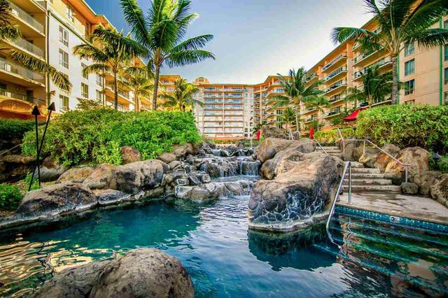 130 Kai Malina Pkwy Sr506, Lahaina, HI 96761 (MLS #386309) :: Maui Estates Group