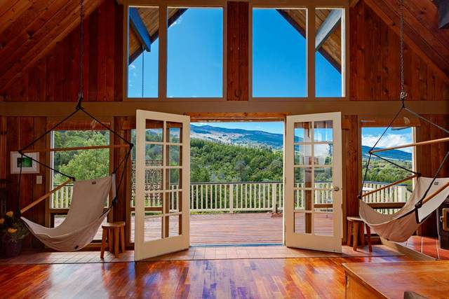 18 Nana Pono Pl, Kula, HI 96790 (MLS #386312) :: Coldwell Banker Island Properties