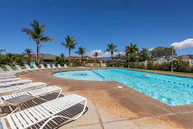 80 Halili Ln 8E, Kihei, HI 96753 (MLS #386313) :: Keller Williams Realty Maui
