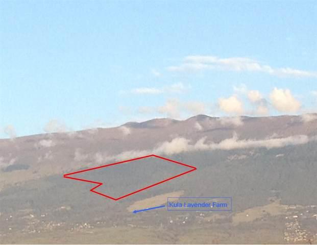 0 Mauka 'Alae Rd Lp Gr 9325, Ap , Kula, HI 96790 (MLS #386326) :: Corcoran Pacific Properties
