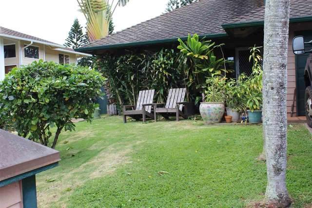128 Kahana Ridge Dr, Lahaina, HI 96761 (MLS #386346) :: Maui Estates Group