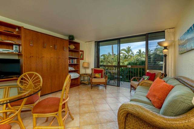 2191 S Kihei Rd #3321, Kihei, HI 96753 (MLS #386363) :: Maui Estates Group