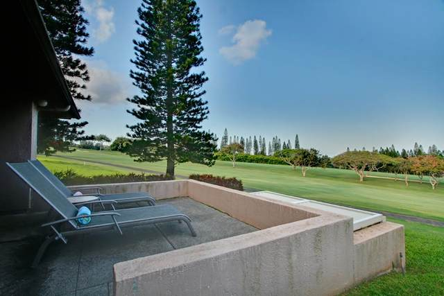 500 Kapalua Dr 16P1-2, Lahaina, HI 96761 (MLS #386366) :: Keller Williams Realty Maui