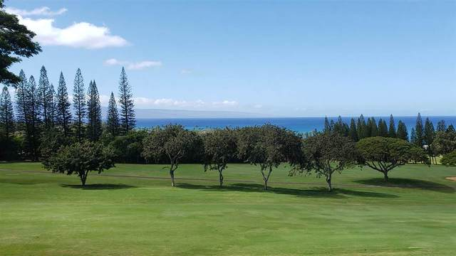 500 Kapalua Dr 18T5, Lahaina, HI 96761 (MLS #386374) :: Maui Estates Group