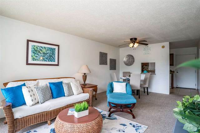 2219 S Kihei Rd A216, Kihei, HI 96753 (MLS #386378) :: Elite Pacific Properties LLC