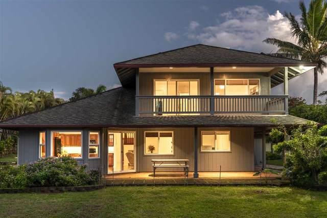 2771 Kauhikoalani Pl, Haiku, HI 96708 (MLS #386384) :: Coldwell Banker Island Properties