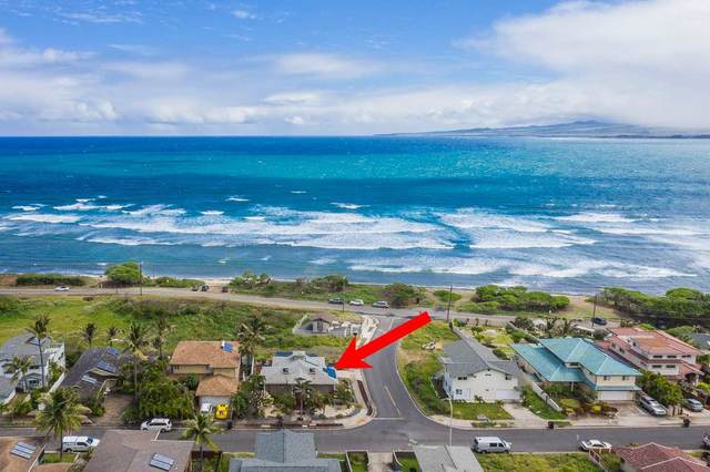 1382 Hiahia St, Wailuku, HI 96793 (MLS #386391) :: Elite Pacific Properties LLC