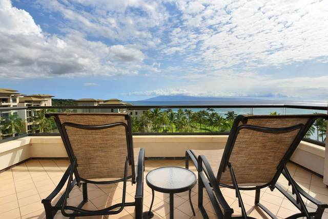 1 Bay Dr #4502, Lahaina, HI 96761 (MLS #386400) :: Coldwell Banker Island Properties