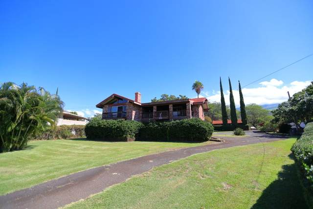 818 Kumulani Dr, Kihei, HI 96753 (MLS #386409) :: Elite Pacific Properties LLC