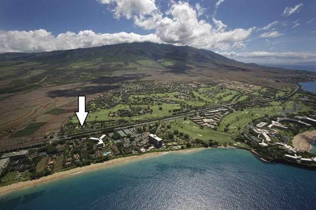 2750 Kalapu Dr #32, Lahaina, HI 96761 (MLS #386427) :: Coldwell Banker Island Properties