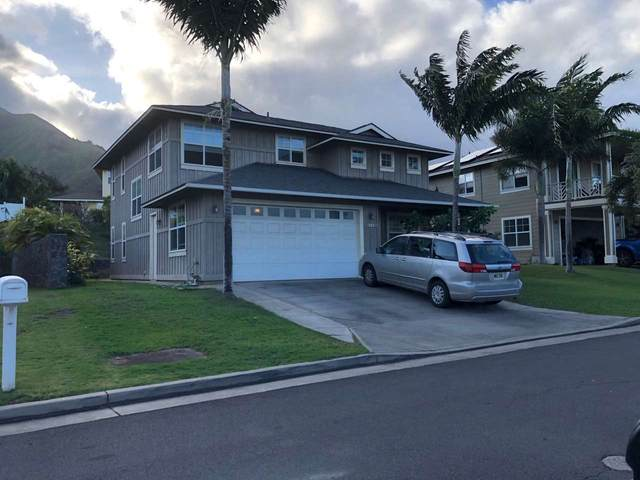 532 Komo Ohia St, Wailuku, HI 96793 (MLS #386436) :: Elite Pacific Properties LLC
