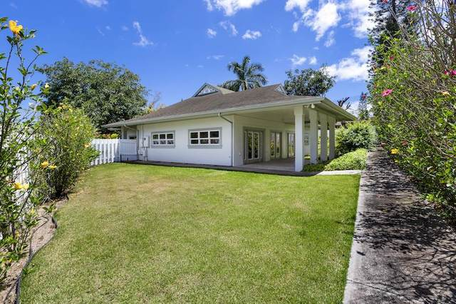 2860 Ualani Pl 2860 Ualani Pl, Makawao, HI 96768 (MLS #386446) :: Coldwell Banker Island Properties