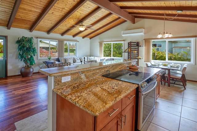 159 Ulana St Lot 1394, Makawao, HI 96768 (MLS #386458) :: Elite Pacific Properties LLC