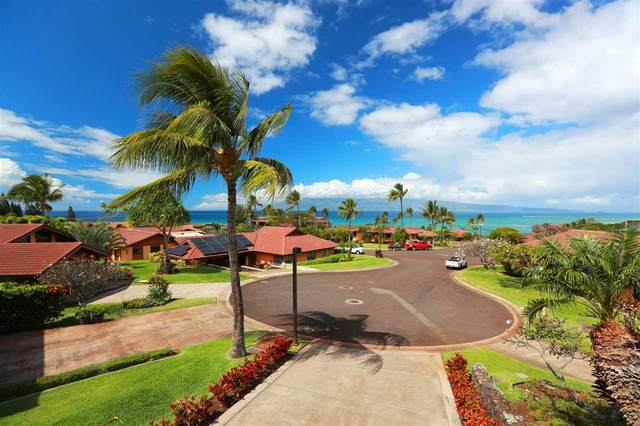 4066 S Paua Way, Lahaina, HI 96761 (MLS #386469) :: Elite Pacific Properties LLC