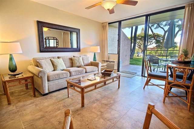 2191 S Kihei Rd #2120, Kihei, HI 96753 (MLS #386474) :: Maui Estates Group