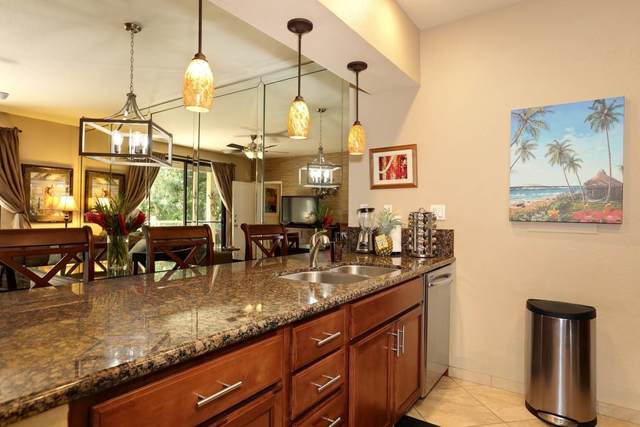 155 Wailea Ike Pl #13, Kihei, HI 96753 (MLS #386478) :: Team Lally