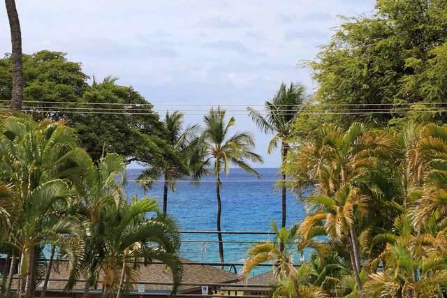 2653 S Kihei Rd #305, Kihei, HI 96753 (MLS #386479) :: Elite Pacific Properties LLC