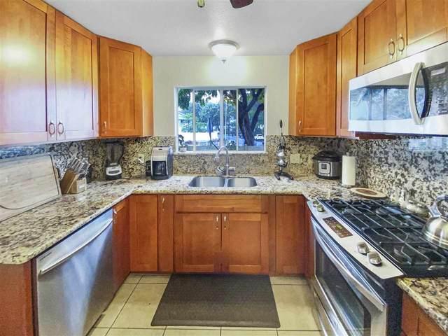 793 Mahealani Pl, Kihei, HI 96753 (MLS #386484) :: Elite Pacific Properties LLC