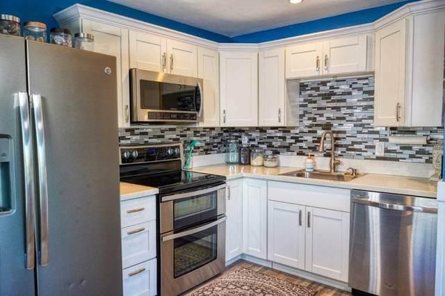 480 Kenolio Rd 29-201, Kihei, HI 96753 (MLS #386494) :: Coldwell Banker Island Properties