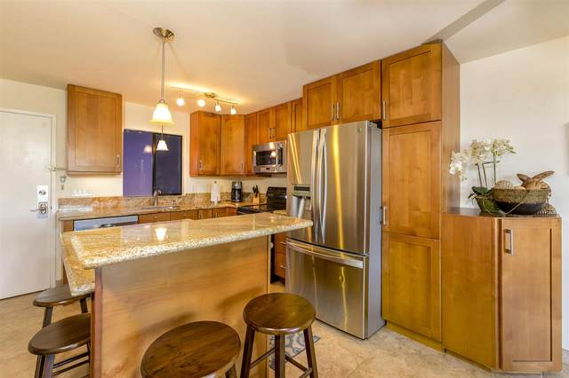 2219 S Kihei Rd A315, Kihei, HI 96753 (MLS #386502) :: Maui Lifestyle Real Estate