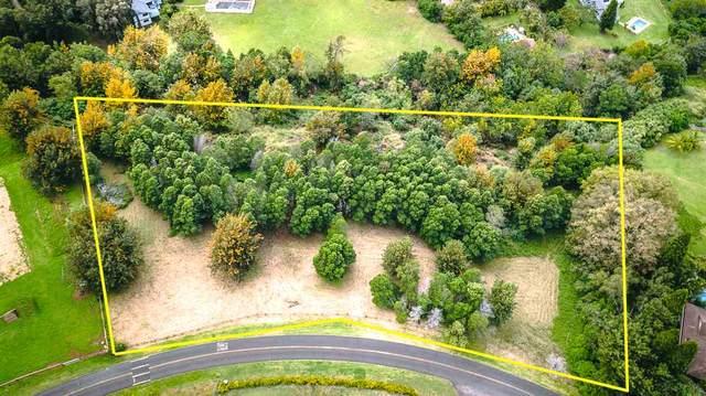 308 Aulii Dr #19, Pukalani, HI 96768 (MLS #386512) :: Coldwell Banker Island Properties