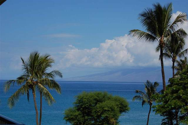 2481 Kaanapali Pkwy 520R, Lahaina, HI 96761 (MLS #386515) :: Elite Pacific Properties LLC