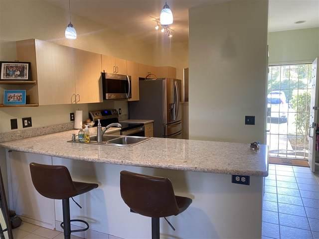 107 Punohu Ln 4-3, Lahaina, HI 96761 (MLS #386522) :: Elite Pacific Properties LLC