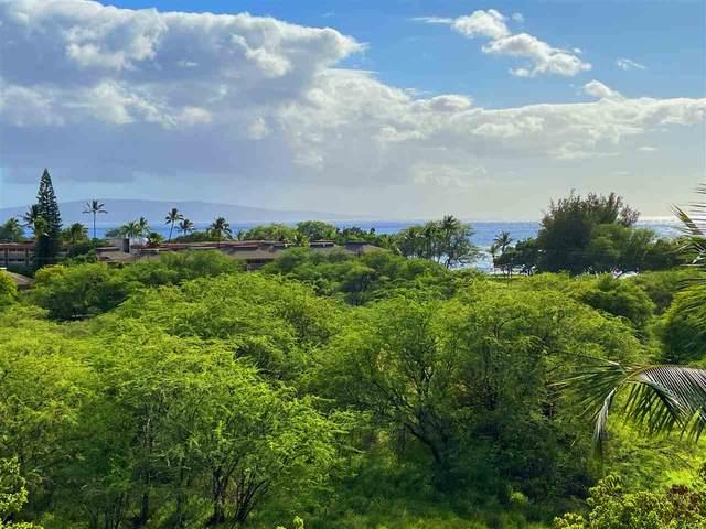 2575 S Kihei Rd Q401/401A, Kihei, HI 96753 (MLS #386541) :: Coldwell Banker Island Properties