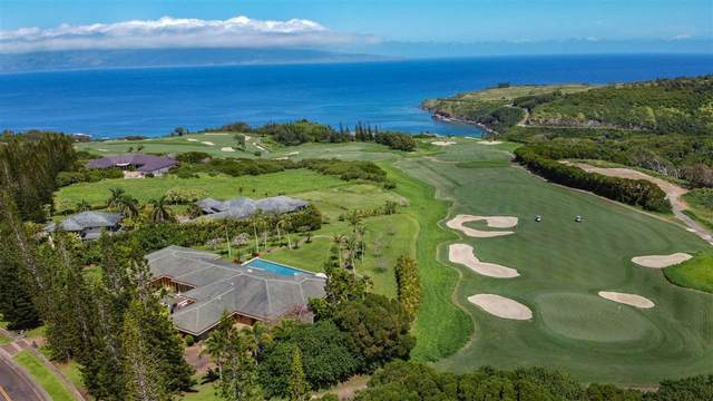 501 Honokohau St #8, Lahaina, HI 96761 (MLS #386551) :: Maui Estates Group