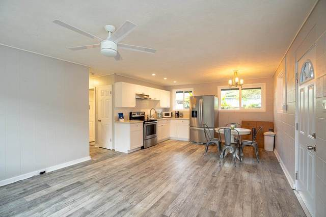 257 Ainahou Pl, Wailuku, HI 96793 (MLS #386567) :: Coldwell Banker Island Properties