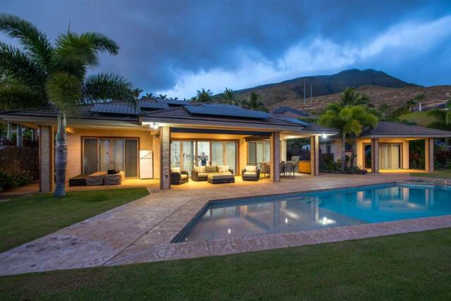 948 Kai Hele Ku St B, Lahaina, HI 96761 (MLS #386570) :: Maui Estates Group