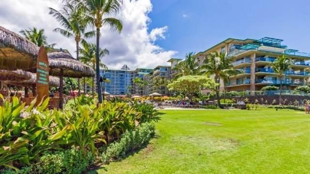 130 Kai Malina Pkwy Nr215, Lahaina, HI 96761 (MLS #386571) :: Coldwell Banker Island Properties