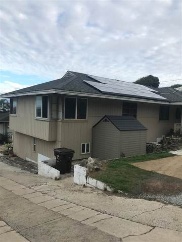 116 Halenani Dr, Wailuku, HI 96793 (MLS #386592) :: Maui Lifestyle Real Estate