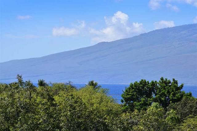 166 Halelo St, Lahaina, HI 96761 (MLS #386603) :: Maui Estates Group