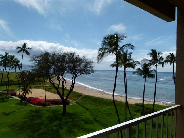 760 S Kihei Rd #524, Kihei, HI 96753 (MLS #386604) :: Maui Estates Group