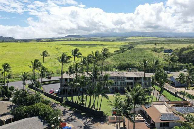 777 Hana Hwy #210, Paia, HI 96779 (MLS #386610) :: Maui Estates Group