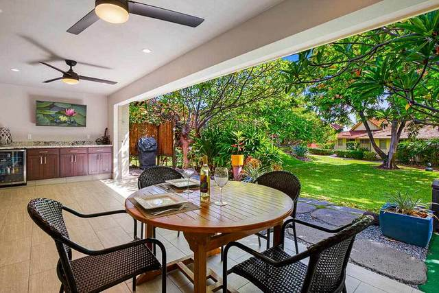 205 Front St Pl #4, Lahaina, HI 96761 (MLS #386618) :: Coldwell Banker Island Properties