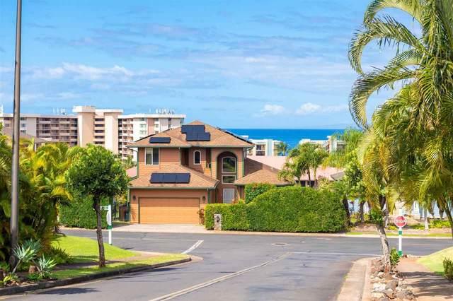 386 Kahana Ridge Dr, Lahaina, HI 96761 (MLS #386623) :: Maui Estates Group